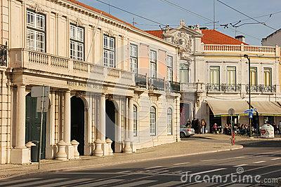 Museu Nacional dos Coches, in Lisbon. (dreamstime.com)