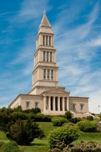 Masonic Washington Memorial, in Alexandria, Va. (mason2b1ask1.com)