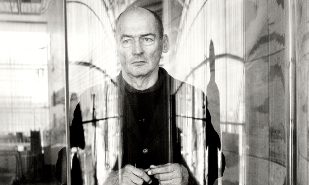 Rem Koolhaas (Architectural Review)