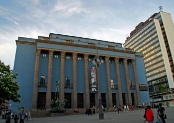 Stockholm konserthuset