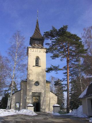 Boo Church