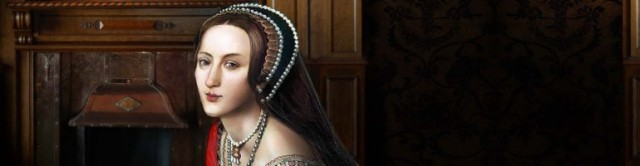 "From ""The Creation of Anne Boleyn"""