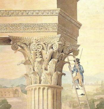 essay about classicism