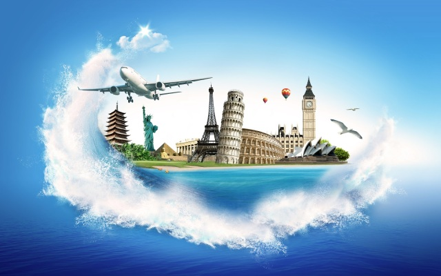 tourisms