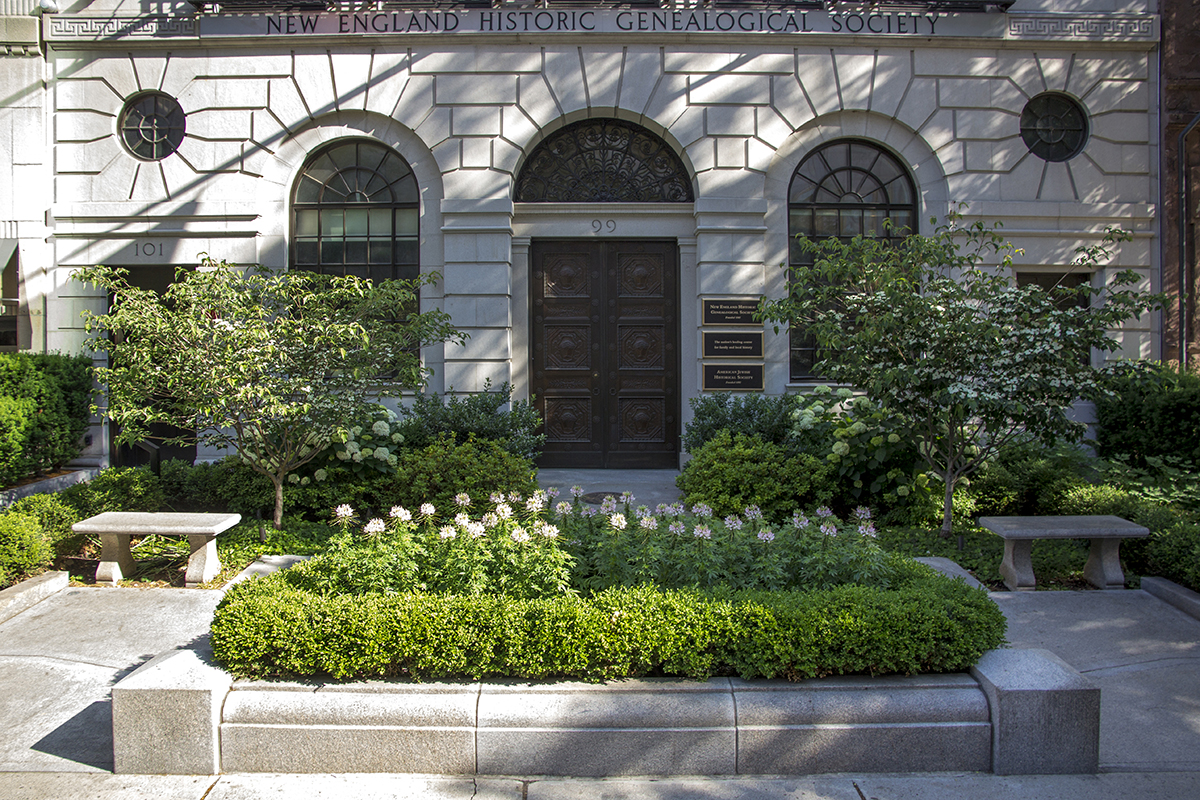 Bulfinch Awards Announced Architecture Here And There