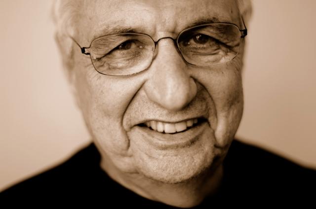 Frank Gehry. (humanities.blog.ie.uk)