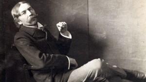Thorstein Veblen. (oexplorador.com)