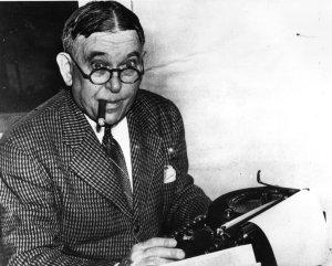 H.L. Mencken. (porterbriggs.com)