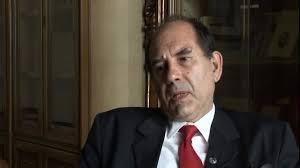Nikos Salingaros. (vimeo.com)