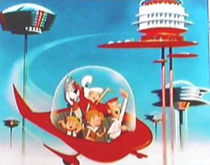 The Jetsons cartoon. (floridanature.wordpress.comm)