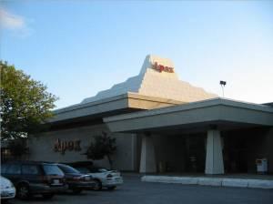Apex, in Pawtucket. (labelscar.com)