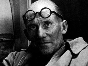 Le Corbusier. (terrar.io)