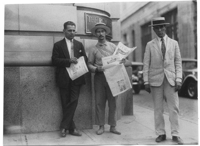 Havana 1930. (quad.lib.umich.edu)