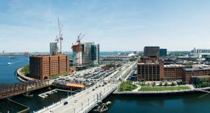 Seaport District. (bostonmagazine.com)