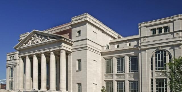 Schermerhorn Symphony Center, in Nashville. (fda-online.com)