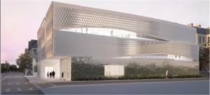 Clemson proposal for new architecture school in Charleston. (charlestoncitypaper.com)
