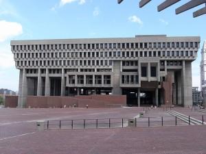 Boston City Hall. (wgbhnews.org)