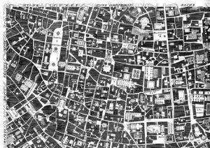Nolli map of Rome. (rchitecture.wordpress.com)