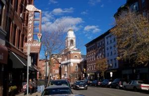 Hanover Street. (tripadvisor.com)