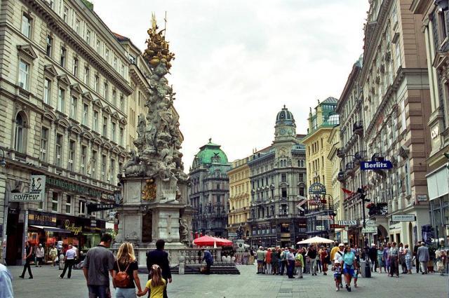 Vienna. (eventinbus.com)