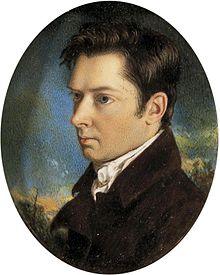 William Hazlitt, 1778-1830. (wikiquote.org)