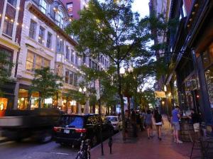 Westminster Street. (tripadvisor.com)