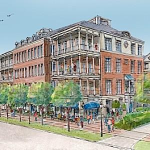 Original Beach proposal. (charlestoncitypaper.com)