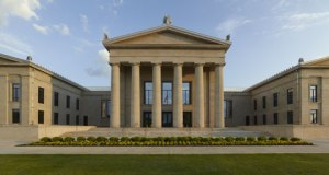 Courthouse in Tuscaloosa, Ala. (HBRA Architects)