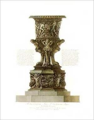 Vase by Piranesi. (poster-bargains.com)