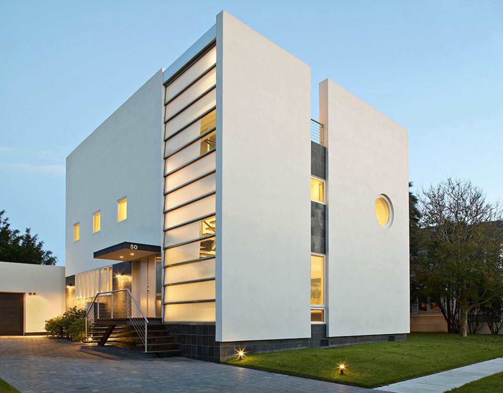 Modernist Architecture modernist gmo architecture | architecture here and there