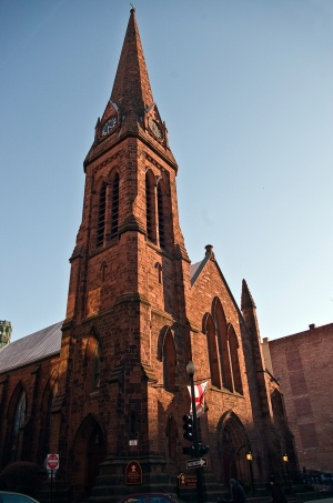 Grace Episcopal. (flickr.com)
