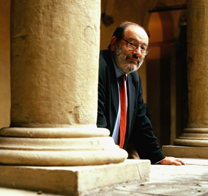 Umberto Eco. (amazon.com)