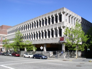 Fogarty Building. (flickr.com)