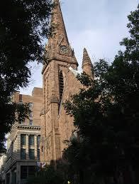 Grace Episcopal Church. (flickr.com)