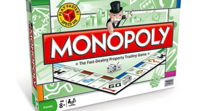 Monopoly (Variety)