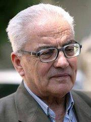 Khalid al-Asaad. (NYT)