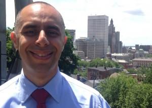 Providence Mayor Jorge Elorza. (rifutures.org)