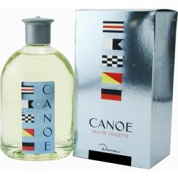 Canoe Canoe? (Can you canoe?)