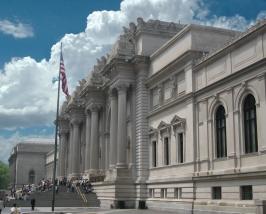 Metropolitan Museum of Art. (