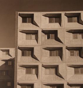 UMass, Marcel Breuer, 1967-70. (the189.com)