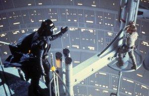 Inside the Death Star. (blog.al.com)