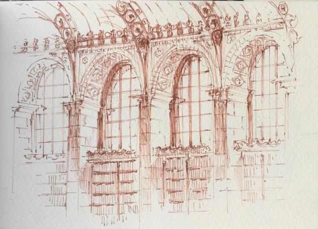 Bibliotheque Sainte Genevieve #2.jpg