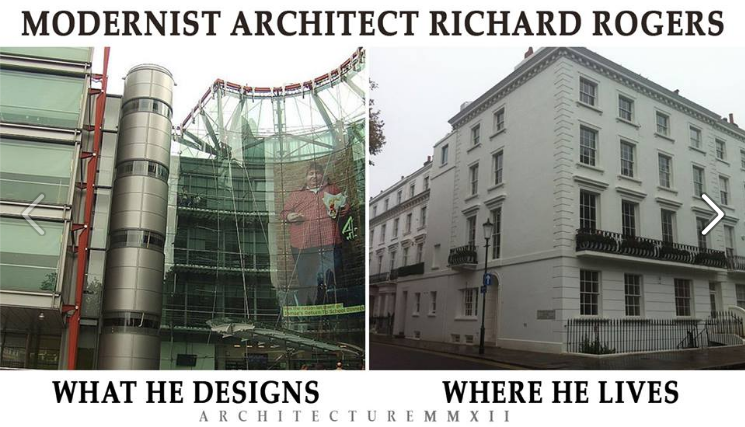 Architectural Revival on FB | Architecture Here and There