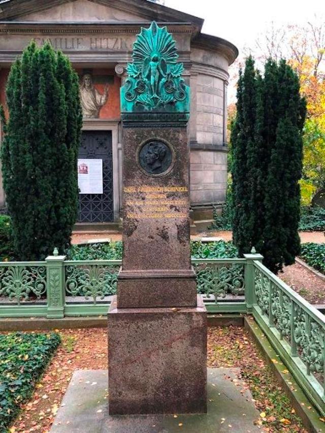 11 2019 Schinkel Grave.JPG