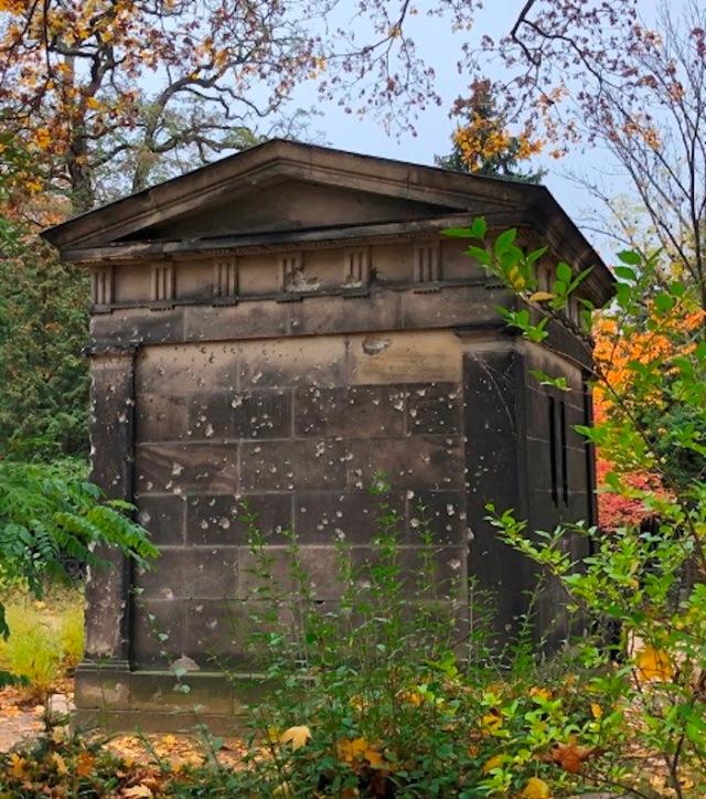 12 Dorotheenstadt Mausoleum.JPG